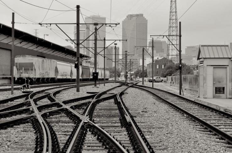 nola train track